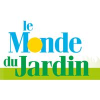 Logo Le Monde du Jardin